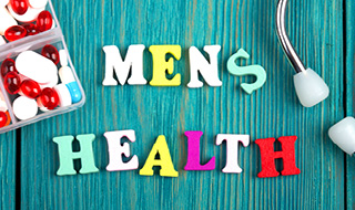 Men's Health problems