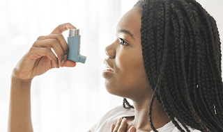 What you must know about asthma.