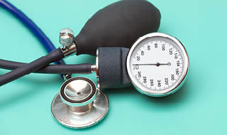 Blood pressure myths