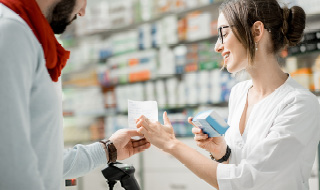 Make the most of your pharmacy trip