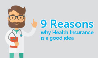 Why health insurance is a good idea