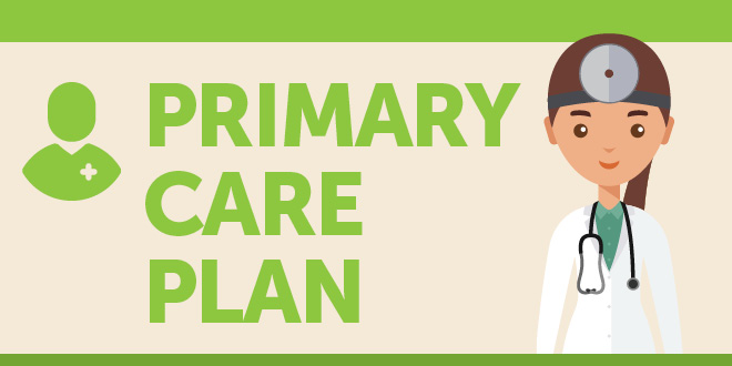 Primary Care Plan