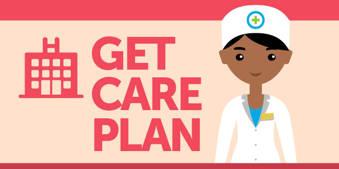 Our Get Care Plan explained